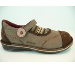 Chaussures filles Kickers