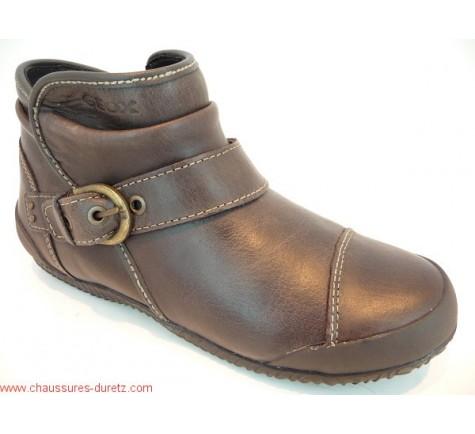 Boots filles Géox