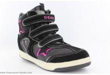 Baskets filles Géox