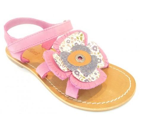 Sandale fille Kickers