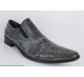 Chaussures hommes Hexagone - VICTOR Taupe