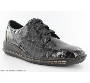 Chaussures femme Rieker - SUPER Blanc 44325-81