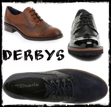 DERBYS