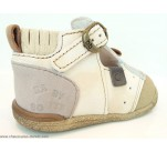 Chaussures Babybotte PEROKEY Gris