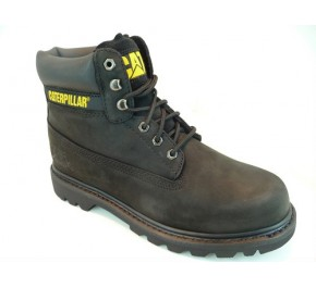 Bottines homme Caterpillar COLORADO Noir