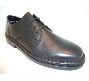 Chaussures homme Rieker KLAUS Noir 12010-00