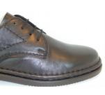 Chaussures homme Rieker KLAUS Noir 12010 00