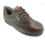 Chaussures Mephisto BARRACUDA Marron