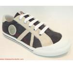 Chaussures Geox KIWI BOY Bas Marine