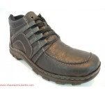 Bottines homme Rieker