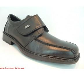 Chaussures homme Rieker MITCH Noir 18352-00