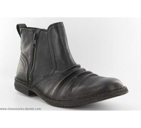 Boots homme Kickers