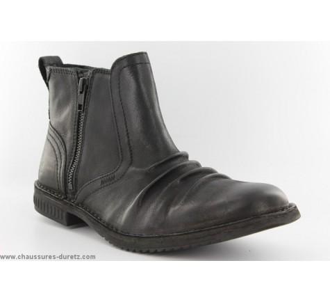 Kickers JESOIF Noir