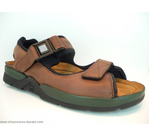 Mephisto ATLAS FIT Marron