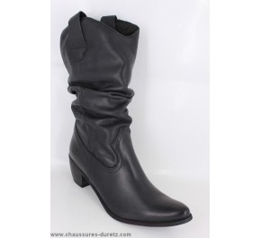 Bottes femme Felmini 6539 Noir