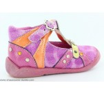 Chaussures Babybotte SOKETE Rose