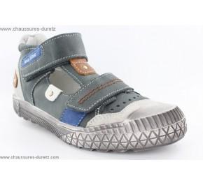 Chaussures garçon Loup Blanc HENDRIX Bleu