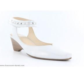 Chaussures femme Sweet AXOL Argent