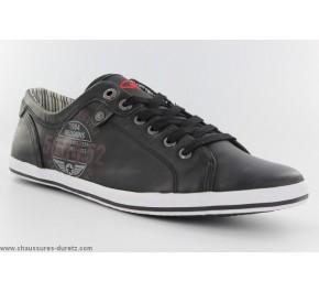 Chaussures homme Redskins HABERON Noir