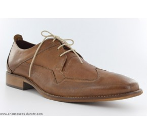 Chaussures homme Redskins RIDON Camel