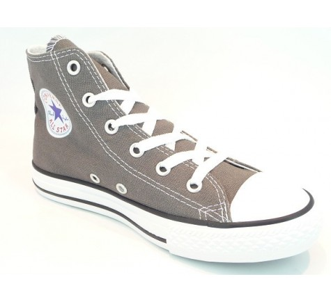 Converse ALL STAR HI Anthracite