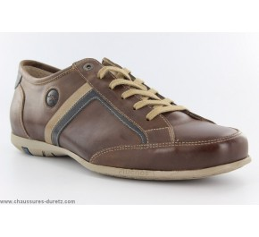 Chaussures homme Fluchos FAIM 8019 Marron