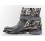 Boots Felmini 8533 Noir