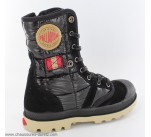 Bottines Palladium BAGGY EXP TFL Noir