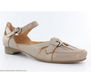 Chaussures femme Karston CEPI Sable