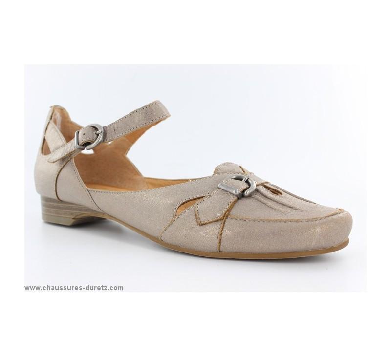 Chaussures femme Rieker VOX Blanc 41383 40