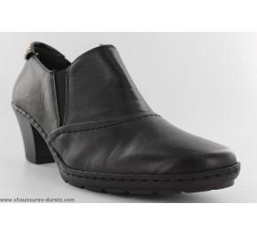 Chaussures femme Rieker SERF Noir 57163-03