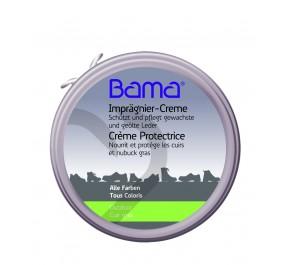 Produit entretien Bama Graisse pour cuir lisse