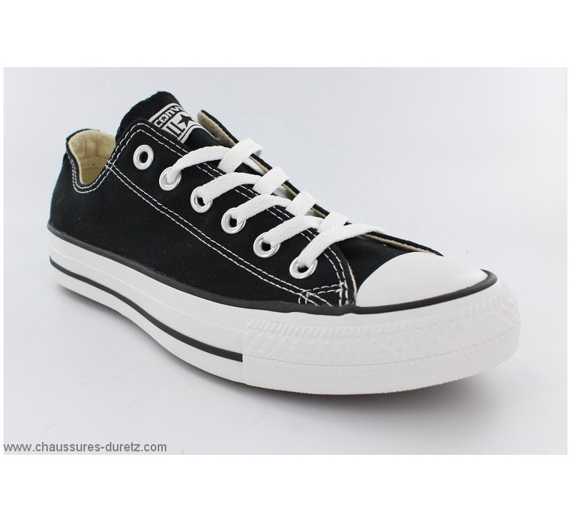 Star Converse NoirUnisexes All Baskets Ox Fc3l1KJT
