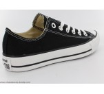 Baskets Converse ALL STAR OX Noir