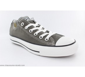 Baskets basses Converse - CT OX Midnight