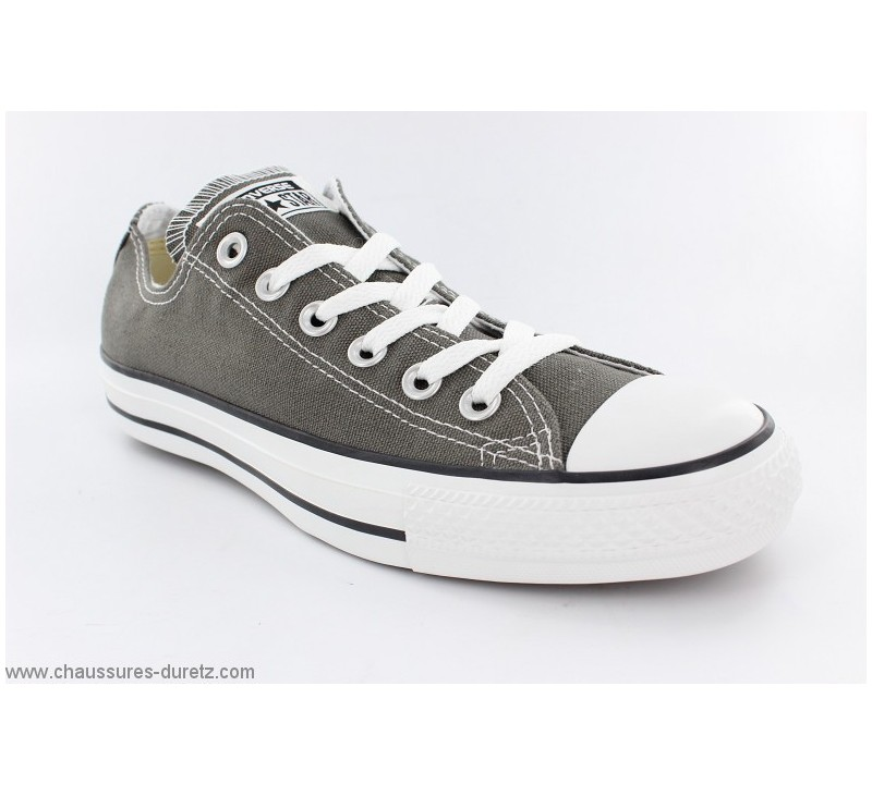 Baskets mixtes Converse ALL STAR OX Anthracite
