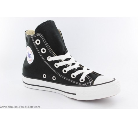Converse ALL STAR HI Noir