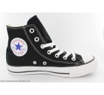 Baskets Converse ALL STAR HI Noir