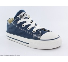 Baskets mixtes Converse ALL STAR OX Marine
