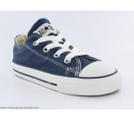 Baskets Converse ALL STAR OX Marine