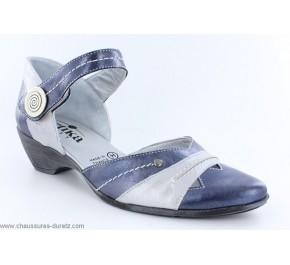 Chaussures femme Artika - PABLO Taupe
