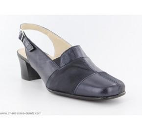 Chaussures femme Artika JORAC Bleu Marine
