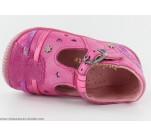 Chaussures Babybotte PETULA Fuschia