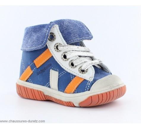Babybotte ARTISTE1 Bleu