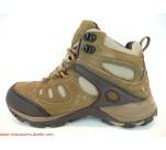 Chaussures de marche Jeep KAZAK Kaki