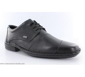 Chaussures homme Rieker TARIF Noir 19815-00