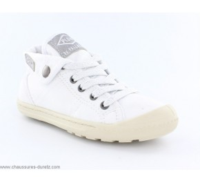 Baskets filles Palladium LETTY TWL Blanc