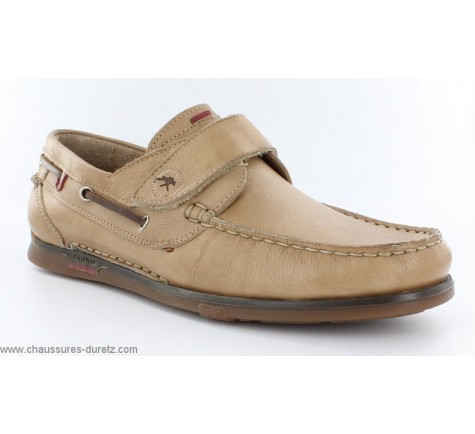 Chaussures homme Fluchos FLORENT 7629 Taupe
