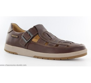 Chaussures homme Méphisto LORIS Marron