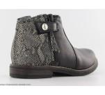 Boots Babybotte KENZA Noir